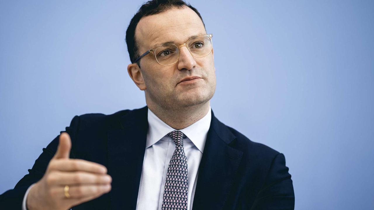 Spahns Ministerium legt neuen Corona-Plan vor