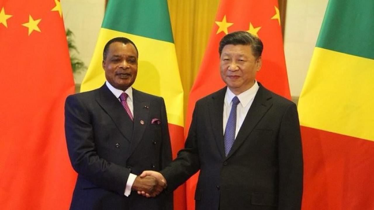 Le Congo et la Chine conviennent de restructurer la dette congolaise