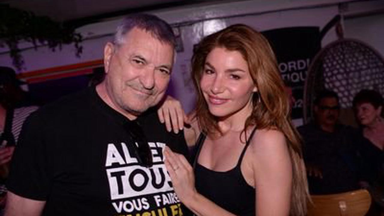Lola Marois-Bigard : la petite moquerie de Laurent Ruquier sur la femme de Jean-Marie Bigard