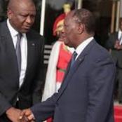 En cas d'impossibilité pour Hamed Bakayoko de reprendre la primature, voici les options de Ouattara