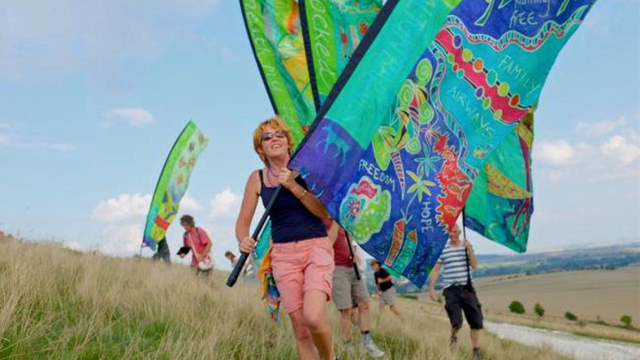 The incredible 500 mile walk which is showcasing the best of Essex