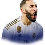 Karim Benzema Sends Strong Message To Real Madrid Teammates