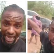 After Fulani Herdsmens Attack Him and His Family on the Road, See What He Said About Gov Makinde