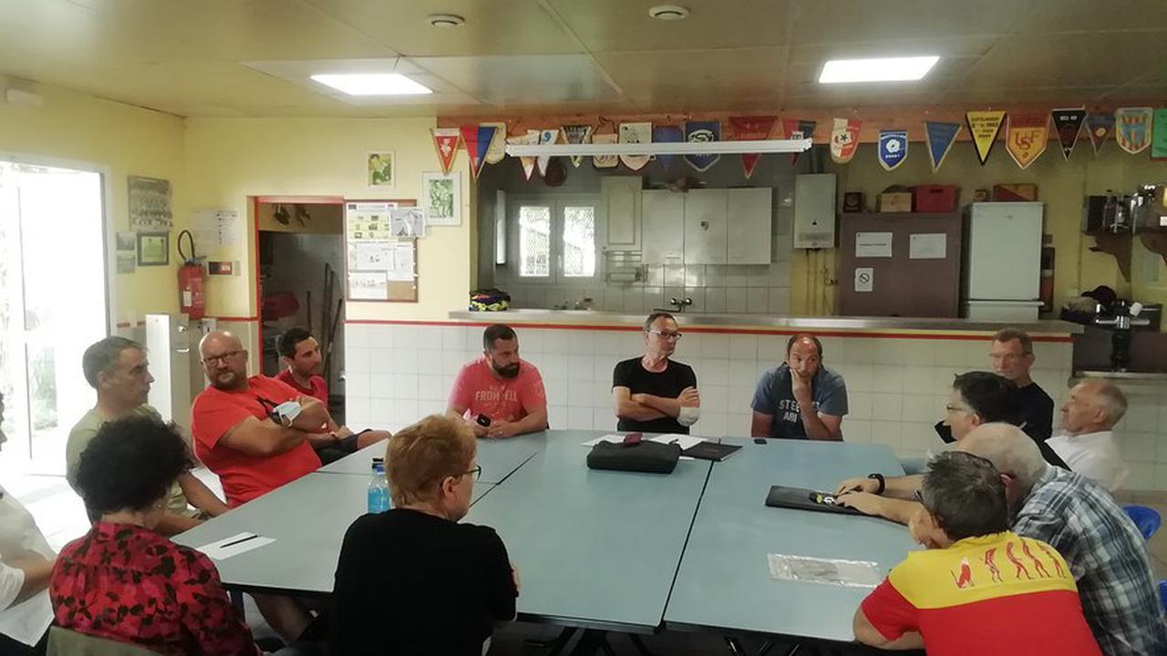 Rugby : changement à la tête de l'UAL