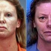Meet the woman who kills children because she loves going to funerals