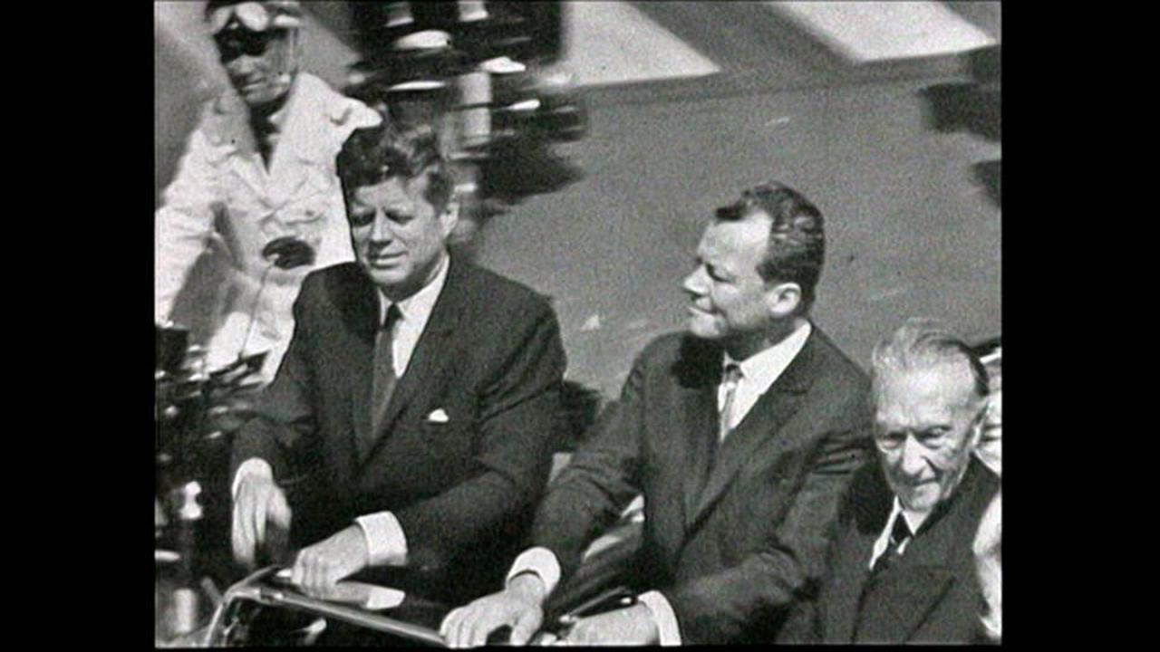 Das Jahr 1963   rbb Fernsehen