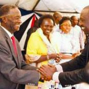 Opinion: Ruto's Stubbornness to Biwott's Advice is What Puts Him in Hot Soup in Kenya's Politics