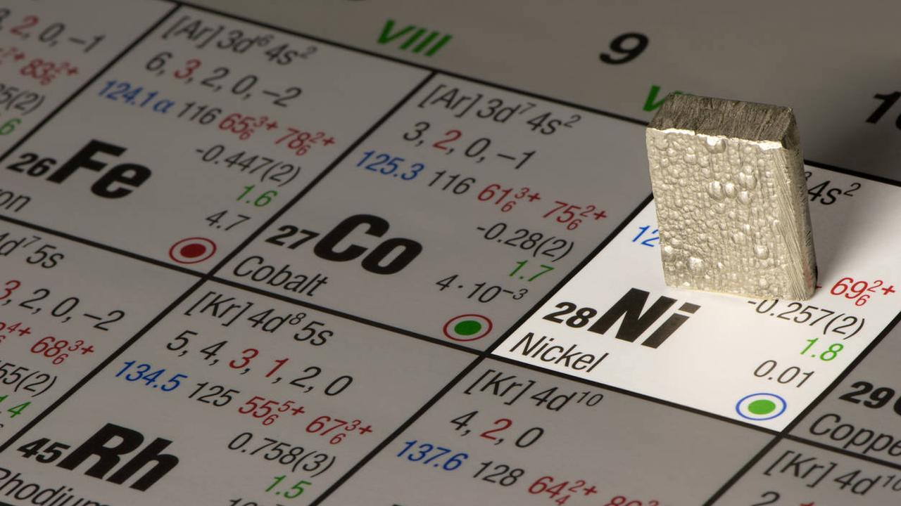 China's CNGR to make nickel matte in Indonesia as battery demand grows