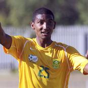 Morne Peter Nel is a South African professional footballer who play Abroad