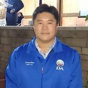 DA has a 'Chinese' councillor too!