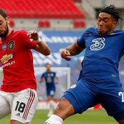 Manchester United Dangerous line up against Chelsea that may Carry the Day