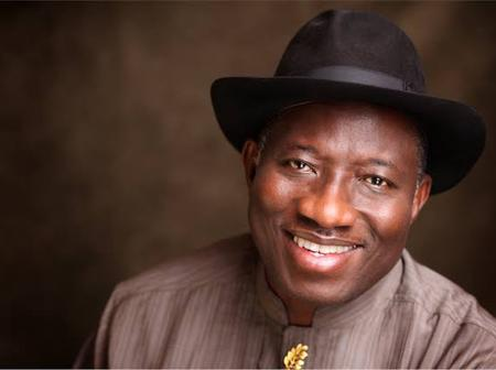 Goodluck Jonathan Celebrates His 63rd Birthday Today