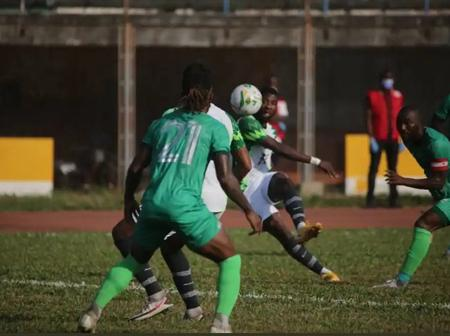 Four things we learned as Super Eagles draw 0-0 with Sierra Leone