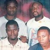 Read How Four Nigerian Youths Hijacked Plane Conveying China's Vice President Because Of MKO Abiola