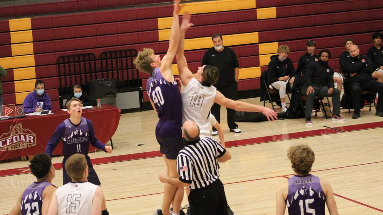 REGION 9 BOYS BASKETBALL: Reds beat Stansbury; Tigers, Falcons lose