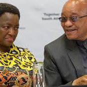 Court officials struggling to find 'broke' Bathabile Dlamini -opinion