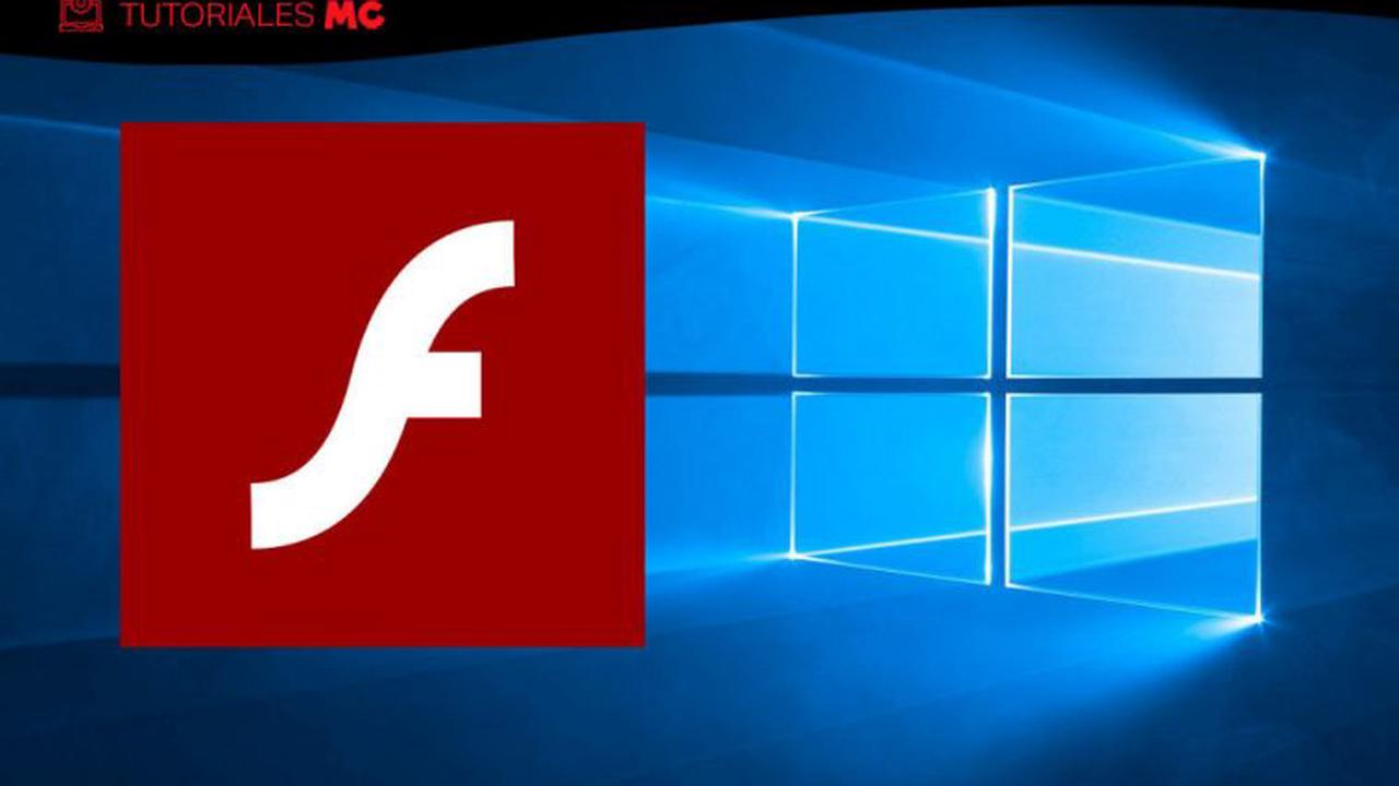 How to remove Flash Player in Windows permanently