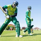 The Nigeria Cricket Federation (NCF) has entreated budding cricket gamers
