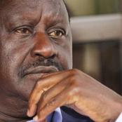 Huge Blow To Raila As Ruto's Brigade Announces This Concerning Ruto- Raila Coalition