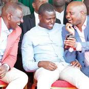 Kabogo, Kuria and Ndindi Nyoro Set for an Interview Today. Who Will Take The Day?