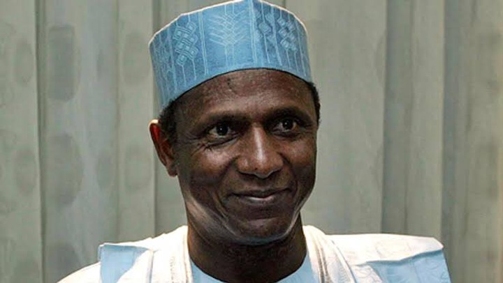 Late President Umar Yar'Adua 10-years After; Silent Journey of Late President Yar'Adua Family - 9fdd9164f1b46740b0a6cde1170bfb3c quality uhq resize 720 - 10-years After; Silent Journey of Late President Yar'Adua Family