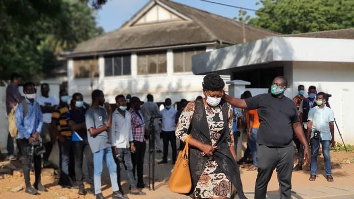 9fe10f41f7a93afbe8c4797e94c2b8c5?quality=uhq&resize=720 - Sorrowful And Heartbreaking Scenes From JJ Rawlings House At Ridge Causes Sadness (Photos)