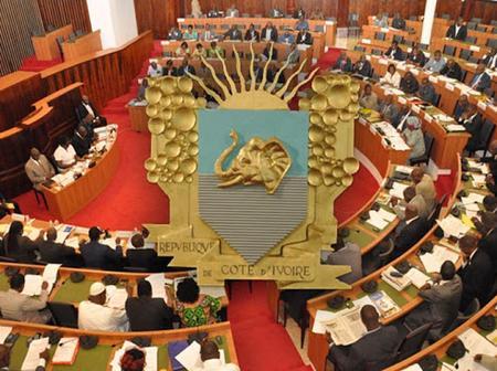 Présidence de l'Assemblée Nationale voici les potentiels candidats (opinion)