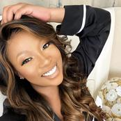 Is Pearl Modiadie Engaged, Married, or trying to confuse people?