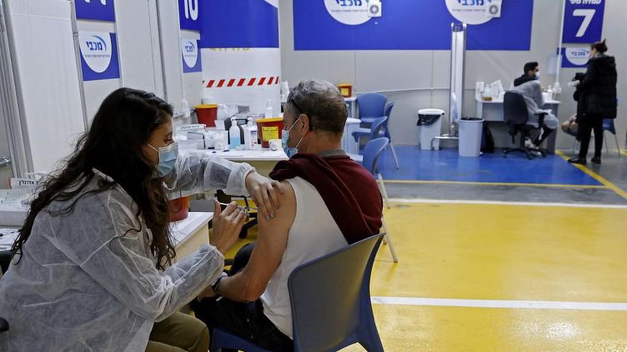 Covid-19 : la plus grande étude en vie réelle confirme l'efficacité du vaccin Pfizer
