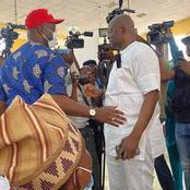 S/West PDP: Fayose accepts Seyi Makinde's leadership as Arapaja emerged as party's zonal chairman