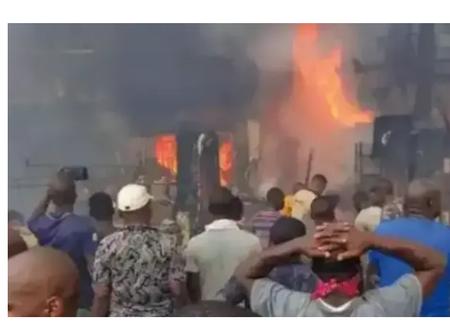 Today's Headlines: Herdsmen Strike Anambra Community, Bandits Kill Five On Easter Sunday In Kaduna