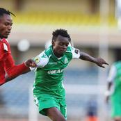 FKF Footballer Ask The Government To Resume Sports As Most Of The Players Have Been Vaccinated