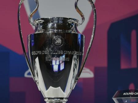 Few Facts We Learnt From Chelsea Champions League Group Stage Draw.