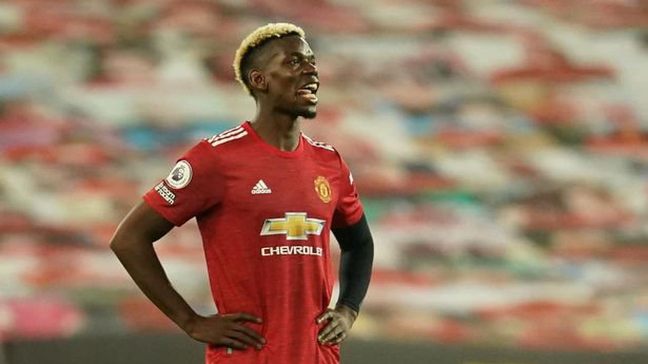 Man Utd face eye-watering Paul Pogba pay-off if star secures summer transfer exit