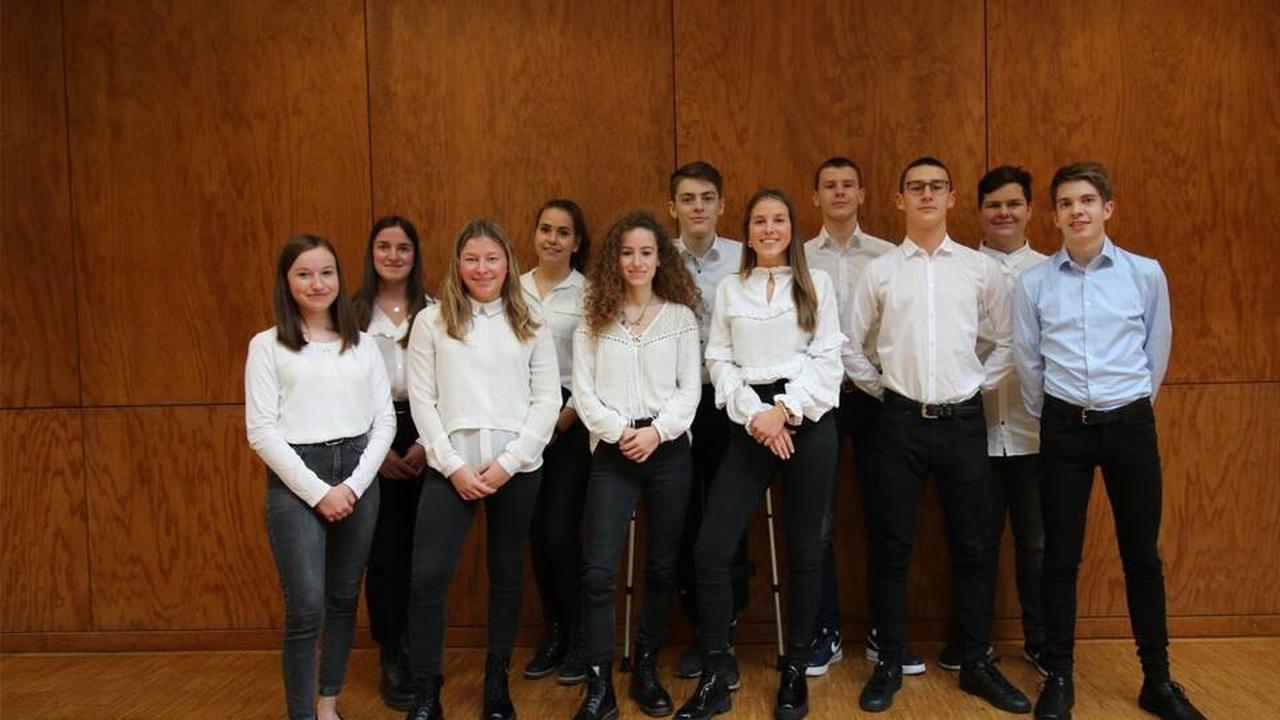 Deutschlands zweitbeste Schülerfirma kommt aus dieser Enzkreisgemeinde