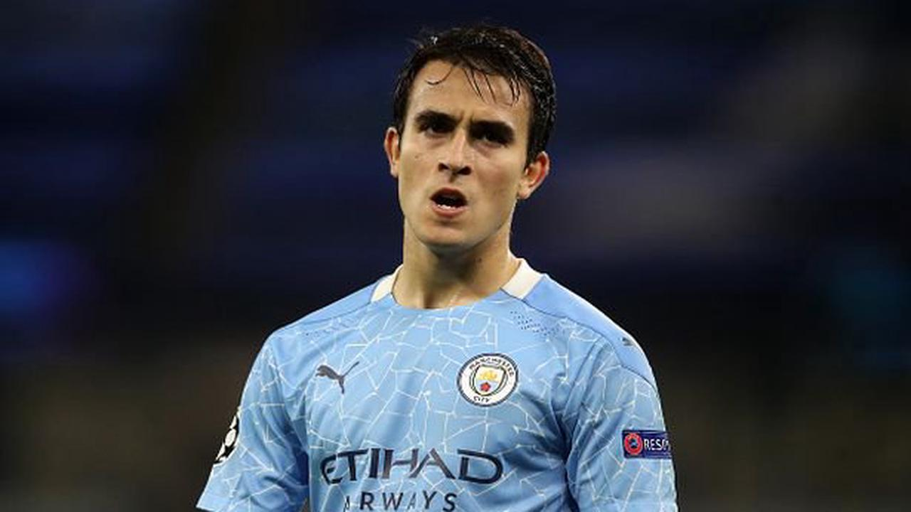 Man City 'smart' transfer strategy, Barcelona offer Eric Garcia reduced terms and more transfer rumours