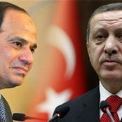 جريدة تركية: تركيا تتودد مصر برسالة دافئة وتطلب التعاون في هذا الأمر!