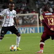 Josef Zinnbauer Gave Updates about Thembinkosi Lorch.