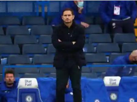 Job security: Lampard, Koeman and Zidane have chaotic weekend