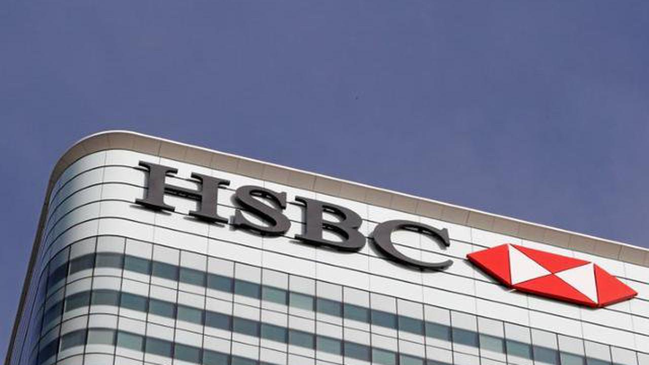 Cerberus-backed firm My Money Group agrees to buy HSBC's French retail banking arm