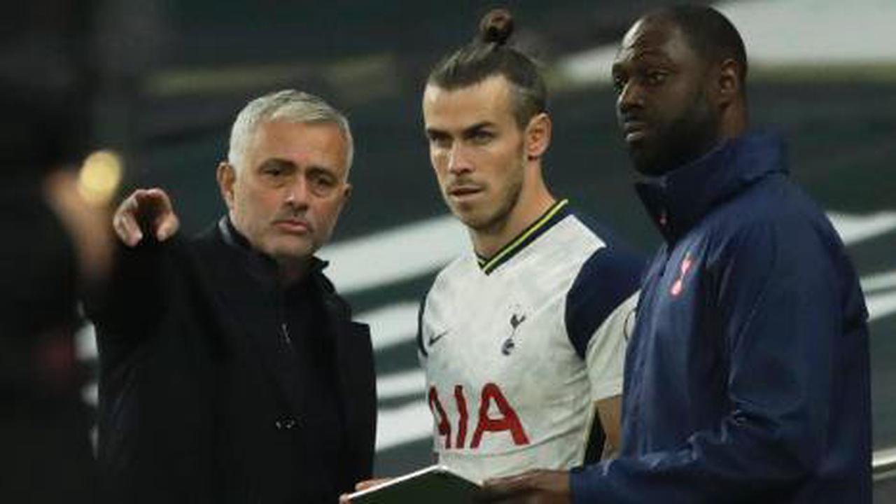 Mourinho tritt gegen Bale nach