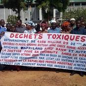Affaire déchets toxiques en Côte d'Ivoire, ça sent