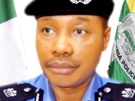 Police arrested 17 suspected cults in Abuja, Read what happened