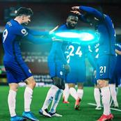 Why Chelsea Stars Mount And Ben Chilwell Celebrated The Way They Did Against Liverpool