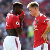 EPL: 4 Man Utd Players Set To Miss Southampton Clash As Ole Confirm Injury Setback Ahead Of The Game
