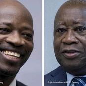 Côte d'Ivoire : le message émouvant de Charles Blé Goudé
