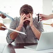 Unconventional ways effective for stress management in life