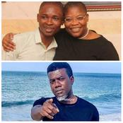 Check Out What Reno Said After Posting The Picture Of Ezekwesili And Her Son That Sparked Reaction