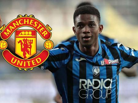 See Why Amad Diallo's Career At Manchester United Might Not Get to Expected Height