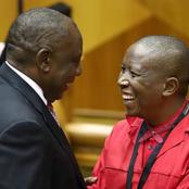 Scoop: Malema 'Reveals' NEW Lockdown Regulations?